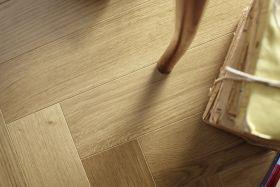 Dřevěná podlaha Meister Premium