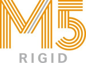 Logo MEISTER M5 RIGID