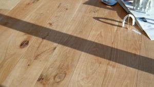 Masivní dřevěné podlahy Floor Forever