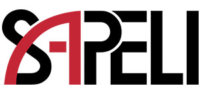 Sapeli logo – Podlahy Sladecek