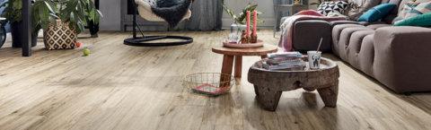 Kvalitní podlahové práce a pokládka podlah