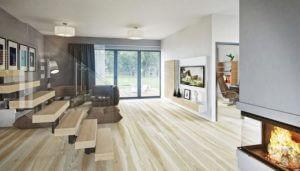 Třívrstvé dřevěné podlahy floor forever