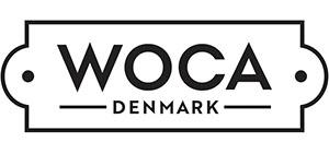 Woca denmark logo