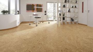 Korkové podlahy - MEISTER